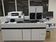 XN-3000多項目自動血球分析装置